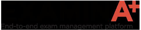 Examina+ Logo